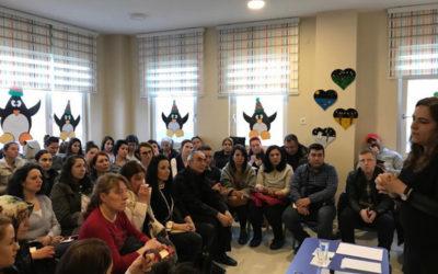 Çankaya Belediyesi – Twitter: 3-6 Yaş Çocuklarda Temel Cinsel Eğitim ve İstismardan Korunma Yöntemleri