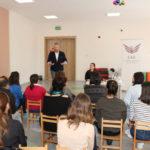 Alper Taşdelen: Ebeveynlere Çocukları Koruma Eğitimi
