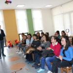 Çankaya Belediyesi: Ebeveynlere Çocukları Koruma Eğitimi