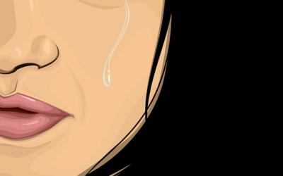 Ağlamak bir Anlama Halidir