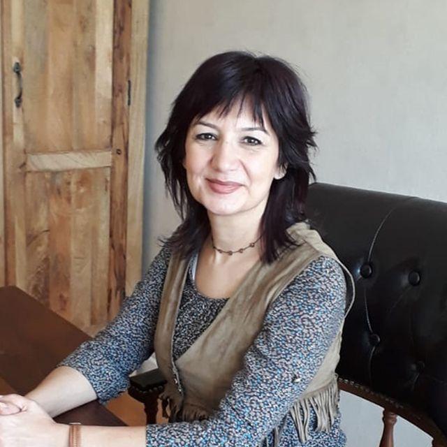 Tijen Çınar Okkalı